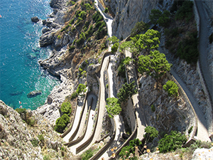 Costiera Amalfitana Panoramica 2