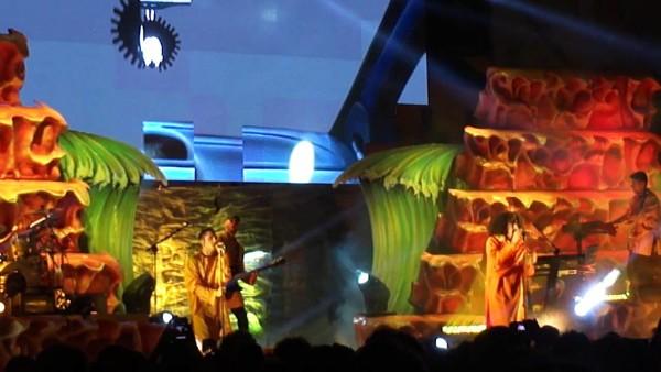 Eventi a Salerno arena del mare