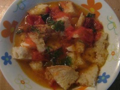 ricetta o pesce fiuto