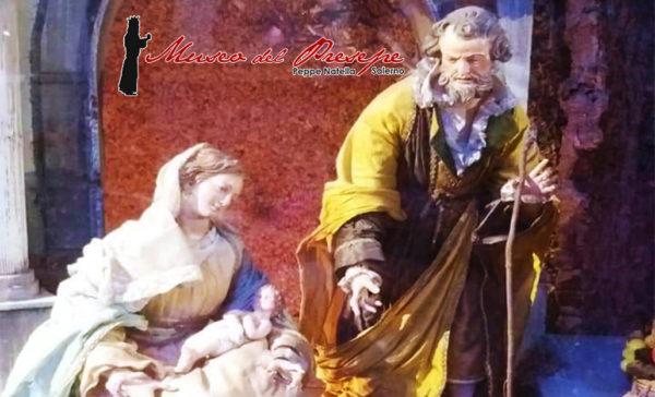 Museo del Presepe Nativity Scene Museum in Salerno