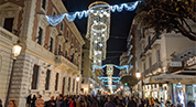 Corso Vittorio Emanuele Salerno