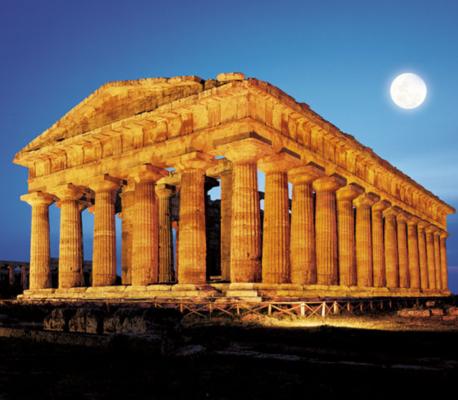 Tour dei Templi di Paestum