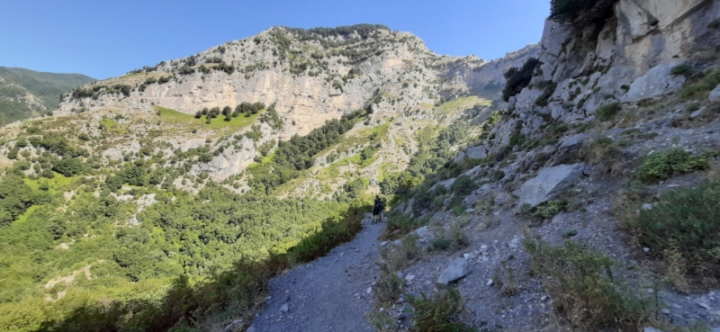 Valle delle Ferriere Hiking Amalfi Coast Salerno Incoming Tour and Stay