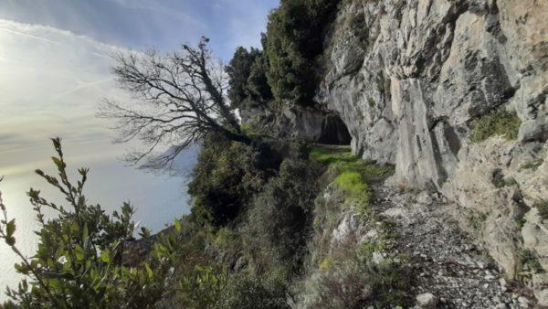 Sentiero dell Avvocata Trekking Tour