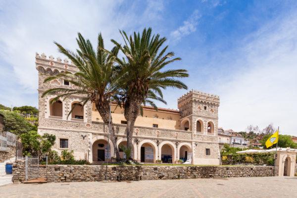 Musea Museo del Mare e della Dieta Mediterranea Pioppi