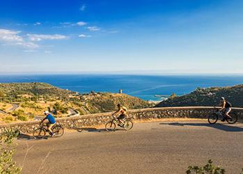 Itinerari Turistici Campania La Via Silente