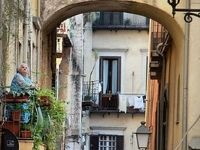Tour in Campania - Tour Salerno Passeggiata Walking Tour